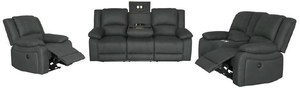Captain Electric Recliner Lounge range