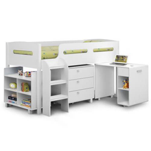 Load image into Gallery viewer, Childrens Loft Bed