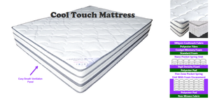 Cool Touch Mattress