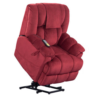 Open image in slideshow, Ella Single Recliner Lift Chair