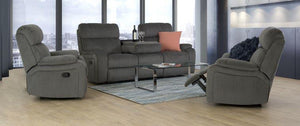 Fairfield Recliner Lounge