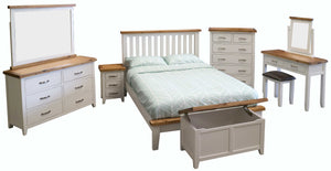 Hunter Bedroom Range