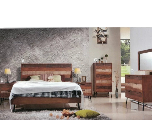 Seascape Bed Range