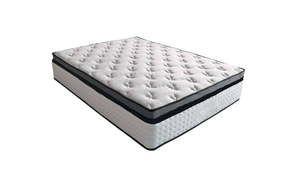 Serenity Pillowtop Mattress
