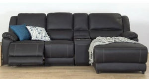Theatre Chaise Lounge Range