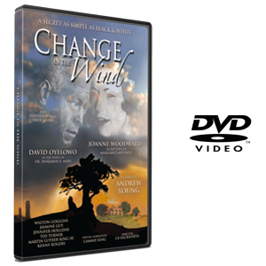 Change in the Wind - DVD