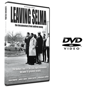 Leaving Selma - DVD