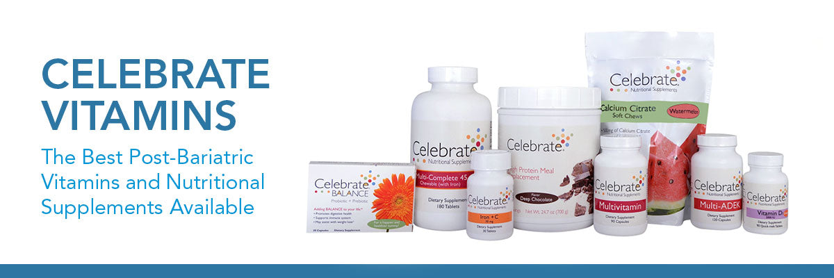 Post Bariatric Vitamins And Supplements Roller Weight Loss