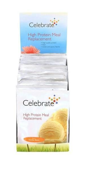 Meal Replacement Variety Pack (14 Serving)