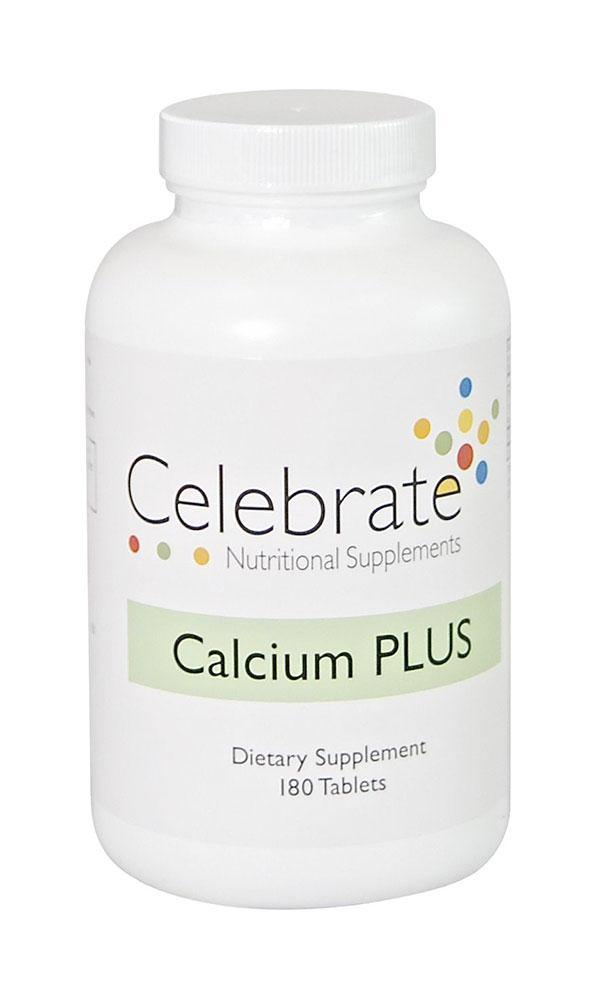 Calcium Tablets (180CT)
