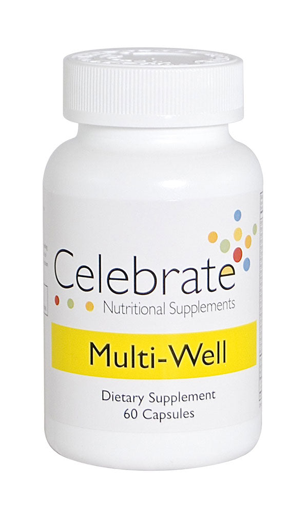 Multi-Well Capsules 60CT