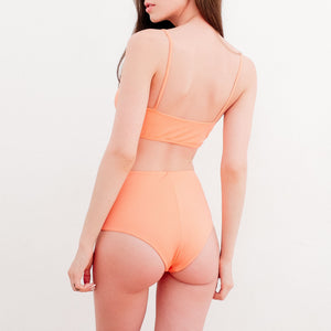 The CHILL Swim Briefs | Grapefruit | NALU
