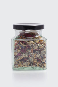 Herbal Bathing Tea - Shaun Leon Beauty