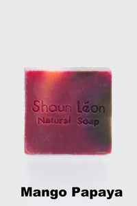Apothecare Mango Papaya Bar Soap