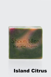 Apothecare Island Citrus Bar Soap