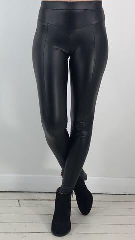 PU LEGGINGS