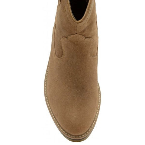 RAVEL GRAYLING SUEDE BOOT