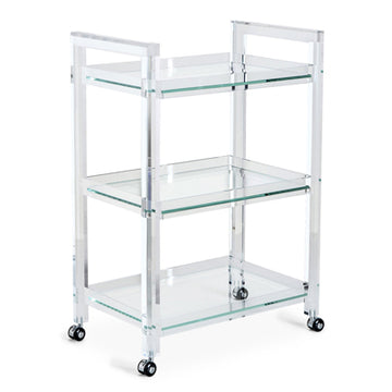 Interlude Home Bar Carts & Cabinets
