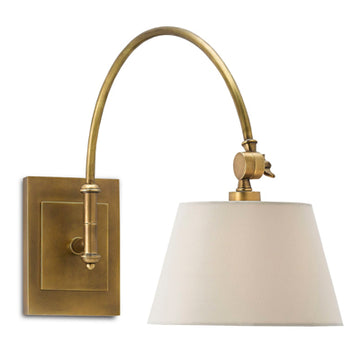 Currey & Co Wall Sconces