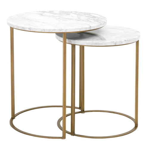 Essentials for Living Side & End Tables
