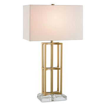 Currey & Co Table Lamps