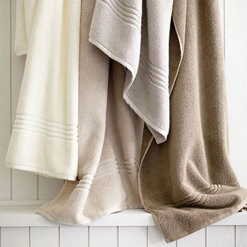 Towels & Washcloths