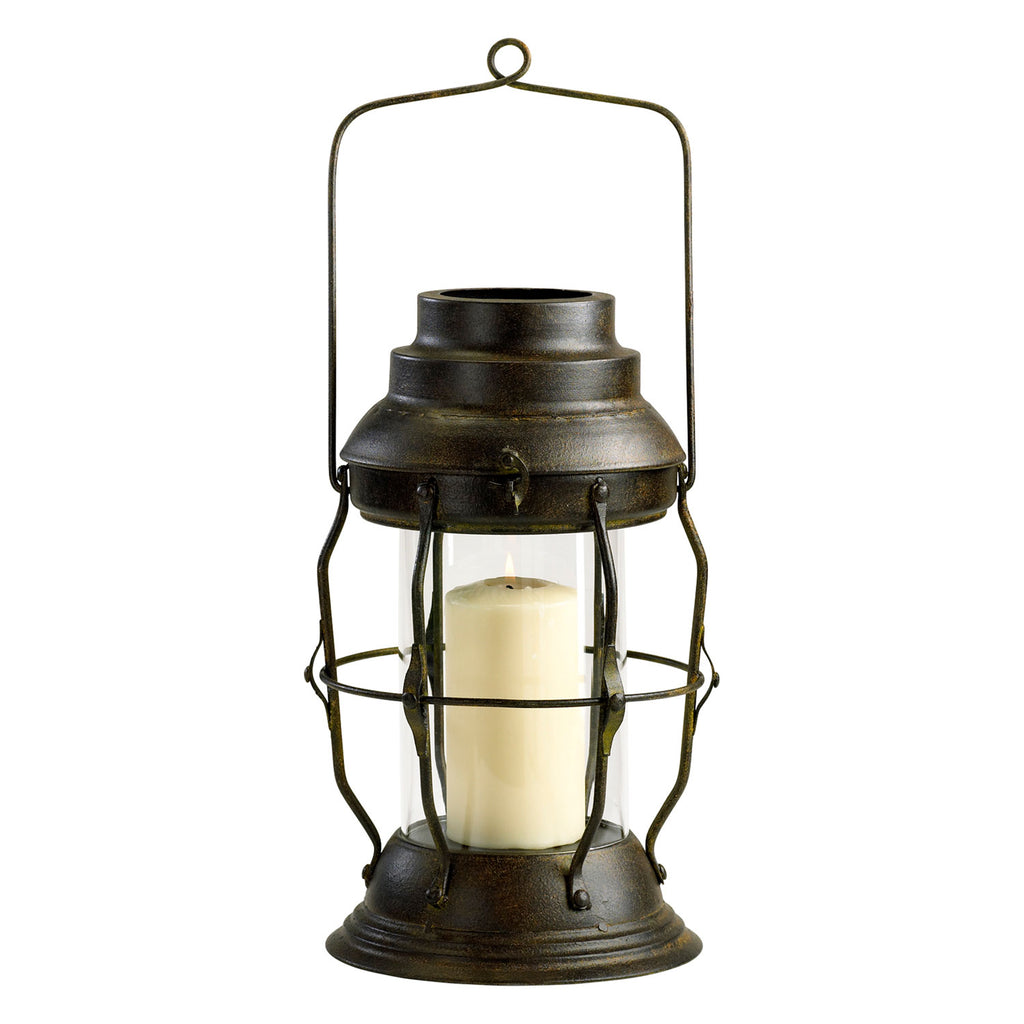 Cyan Design Willow Lantern