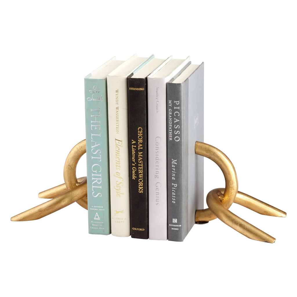 Cyan Design Goldie Locks Bookend Set