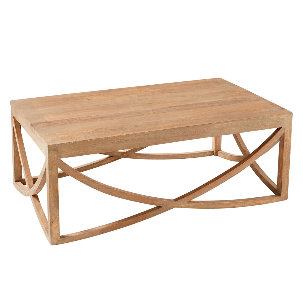 Cyan Design Lancet Arch Coffee Table