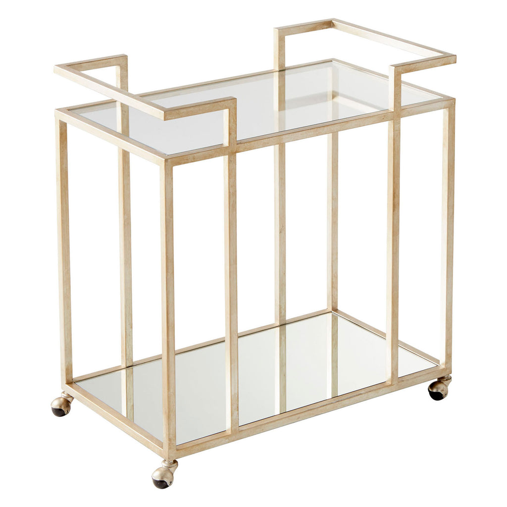 Cyan Design Revival Bar Cart