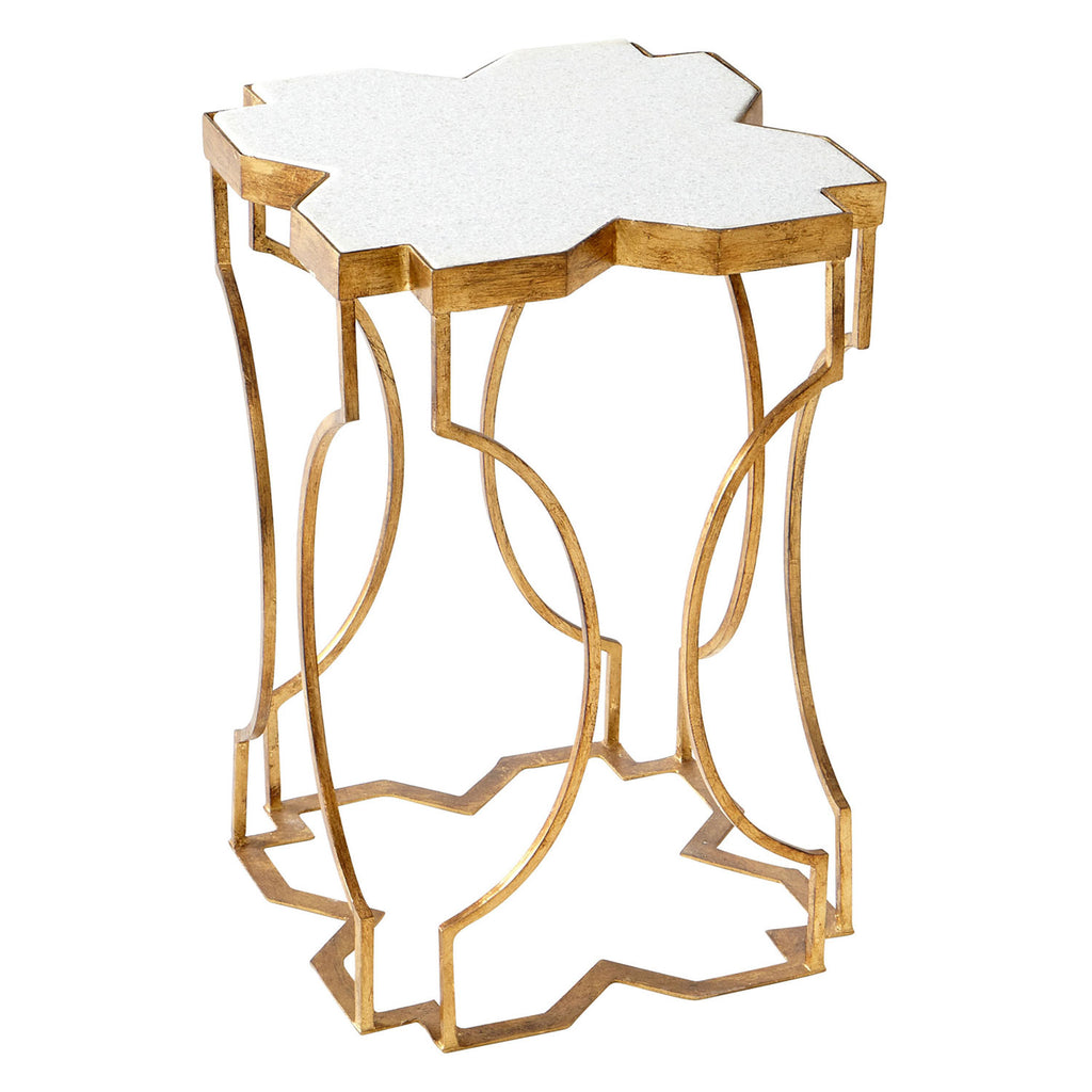 Cyan Design Aurelia Side Table