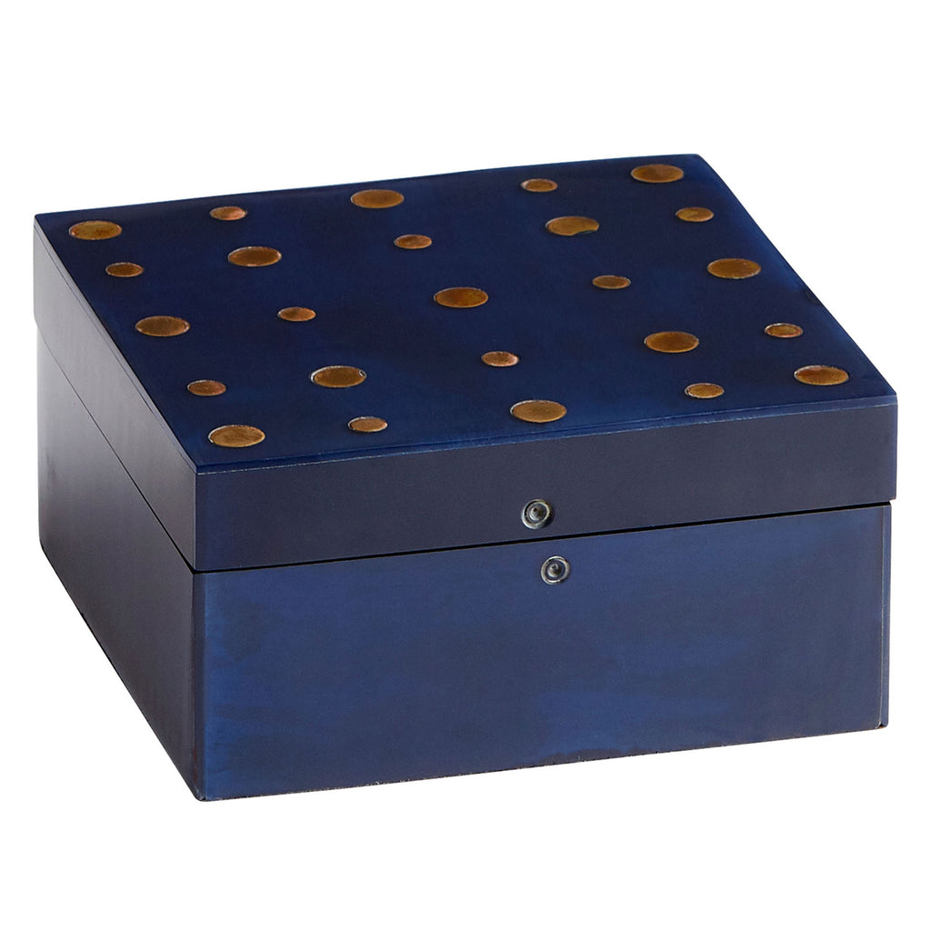 Cyan Design Dotty Box