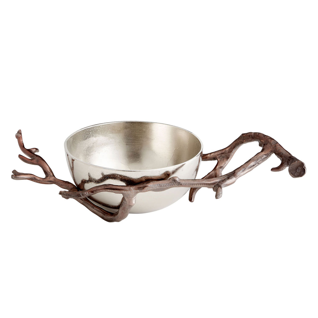 Cyan Design Indoor/Outdoor Bough Bowl