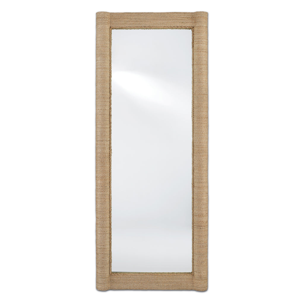 Currey & Co Vilmar Floor Mirror