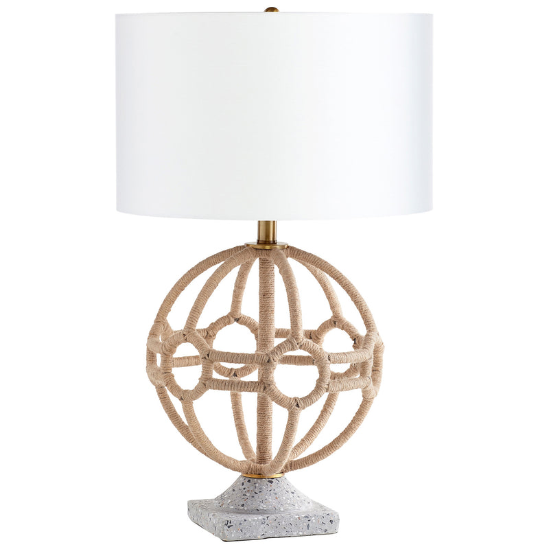 Cyan Design Basilica Table Lamp
