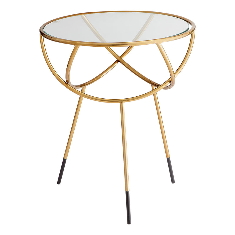 Cyan Design Gyroscope Side Table