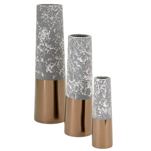 Gannon Vase Set of 3