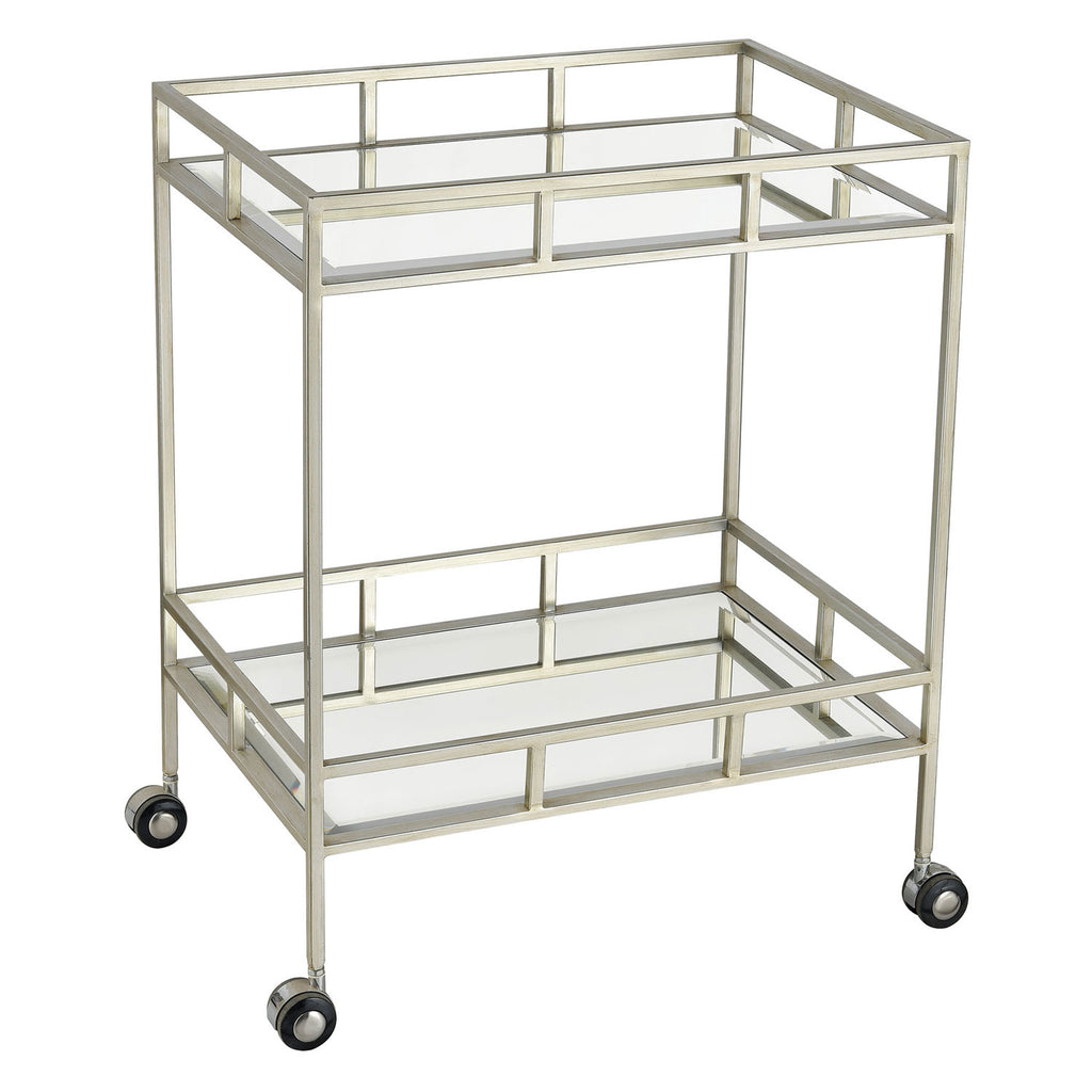 Maxwell Bar Cart