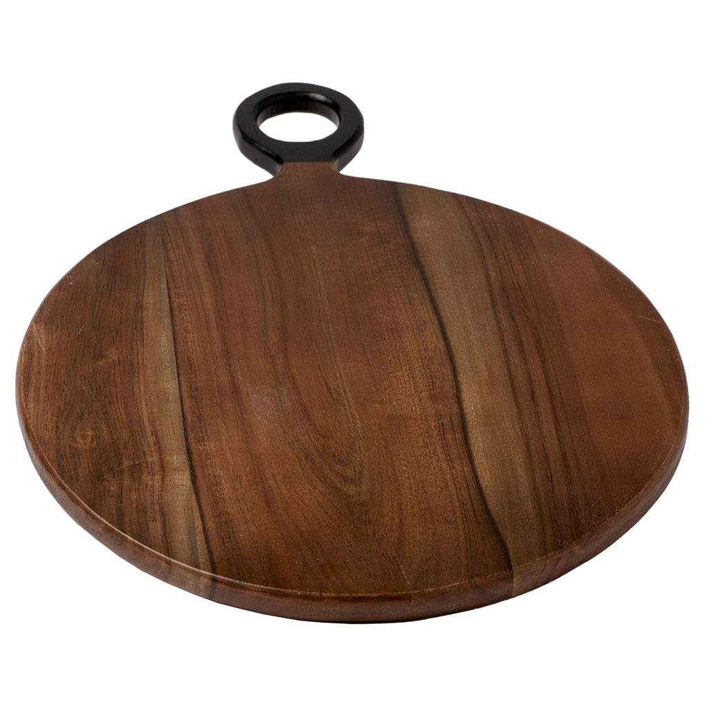 Andres Round Cutting Board