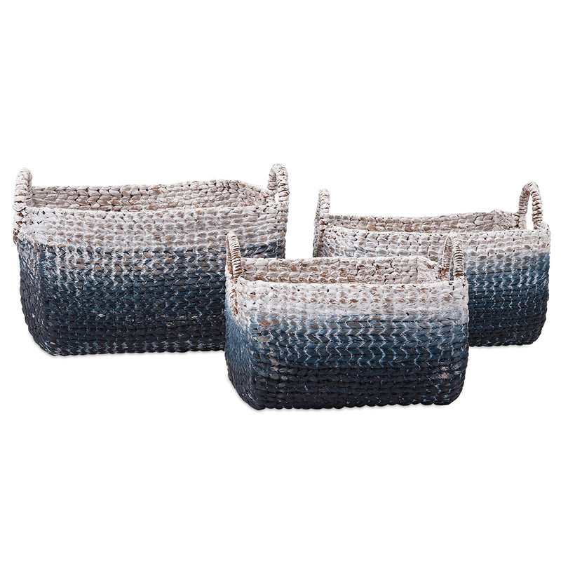 Devin Basket Set of 3