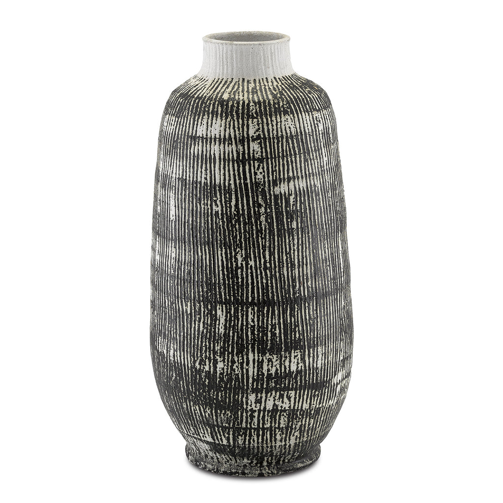 Currey & Co Cape Town Urn