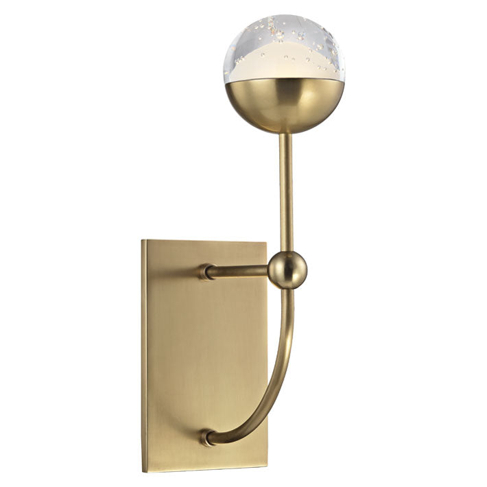 Hudson Valley Boca Long Wall Sconce