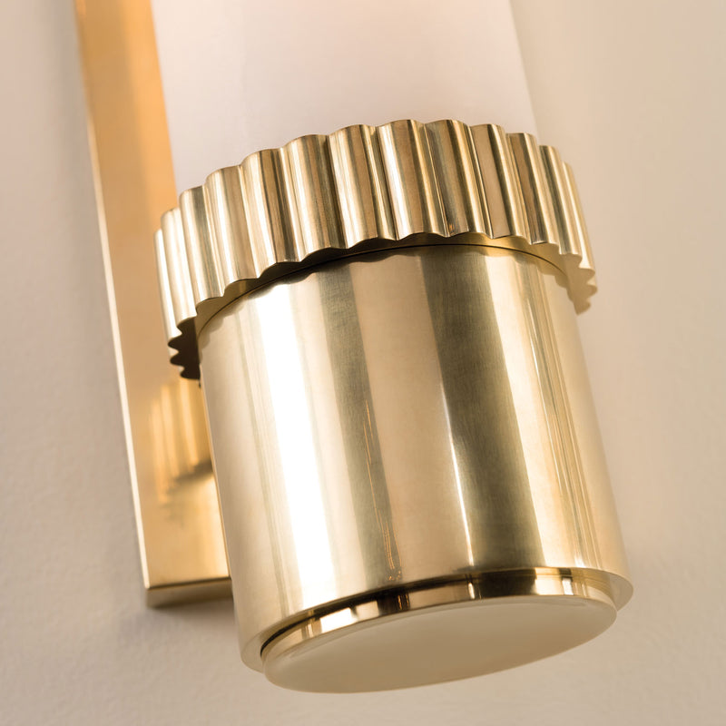 Hudson Valley Argon Wall Sconce