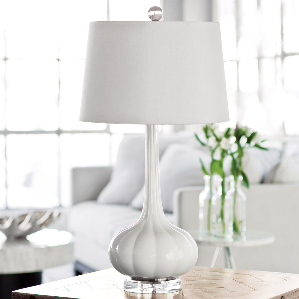 Regina Andrew Milano Table Lamp