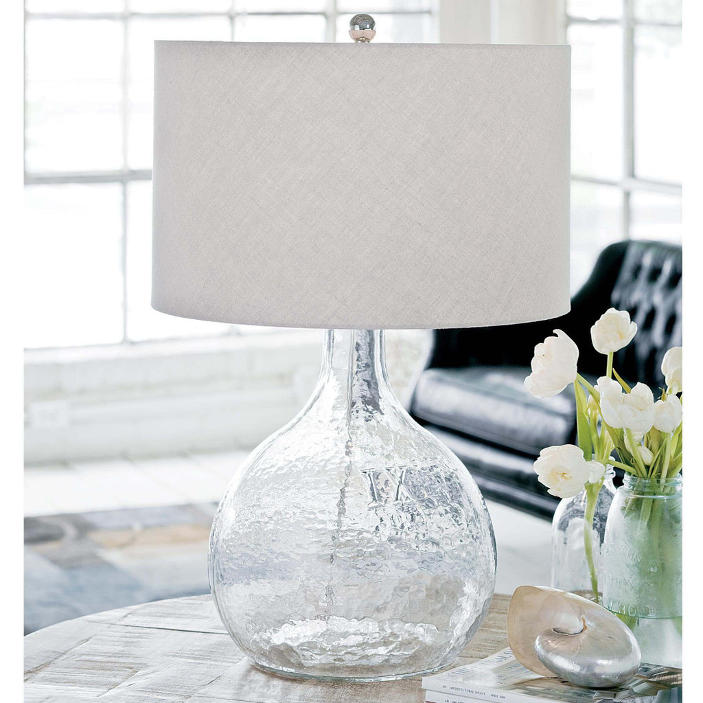Regina Andrew King Nine Table Lamp