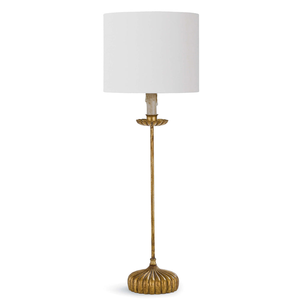Regina Andrew Clove Stem Buffet Table Lamp