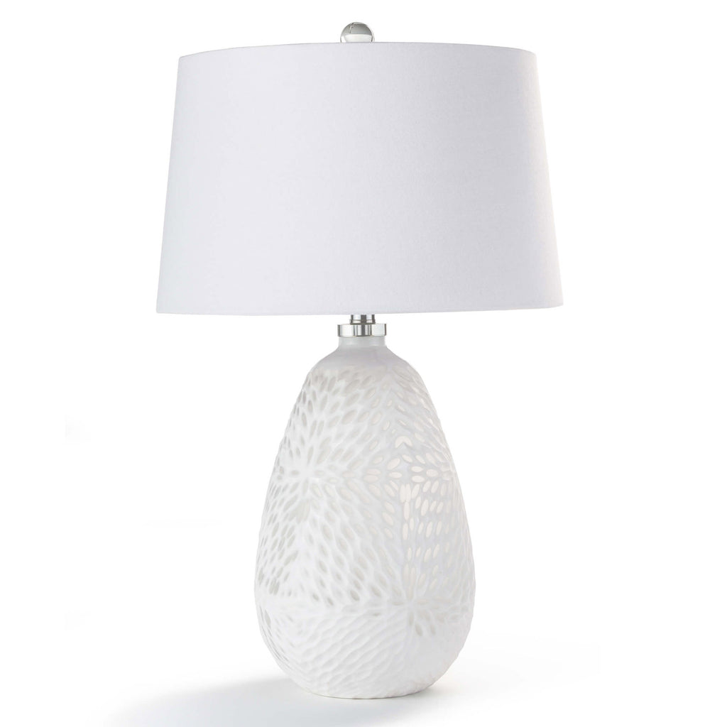 Regina Andrew Chrysanthemum Table Lamp