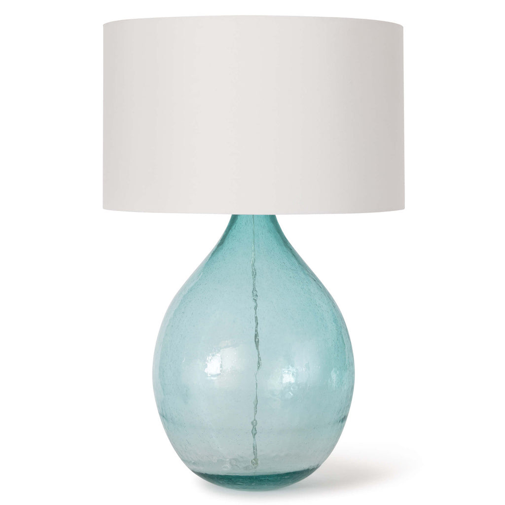 Regina Andrew Catalina Glass Table Lamp