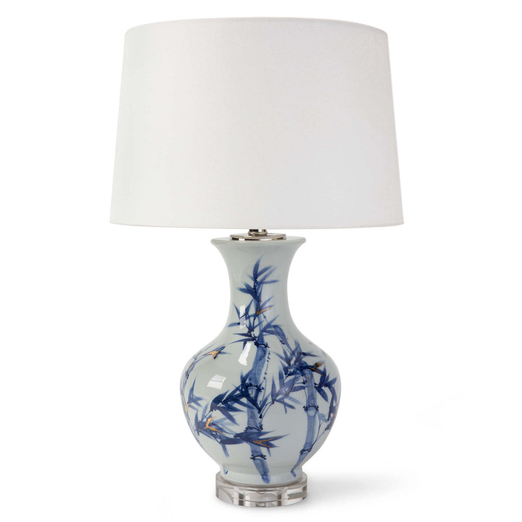 Regina Andrew Hanna Ceramic Table Lamp