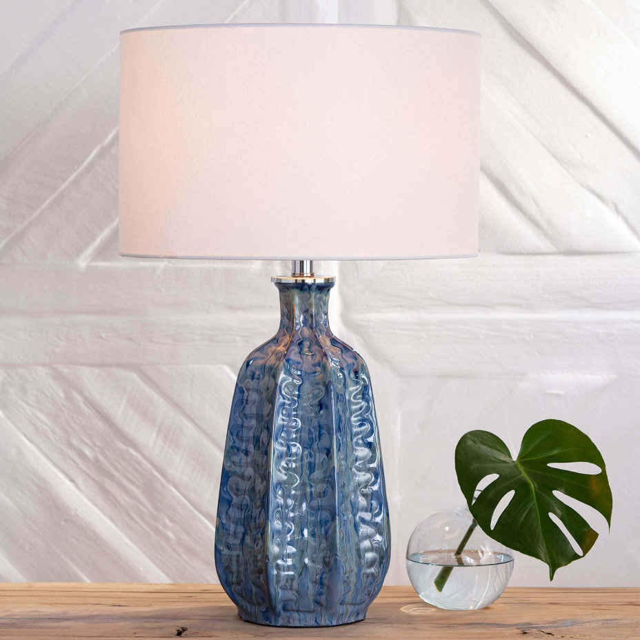 Regina Andrew Antigua Ceramic Table Lamp